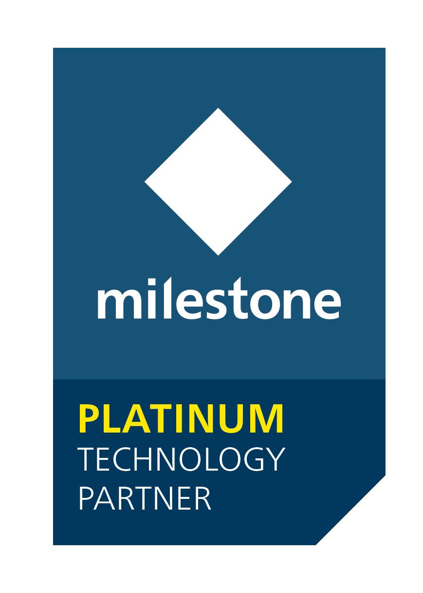 Milestone Platinum Technology Partner