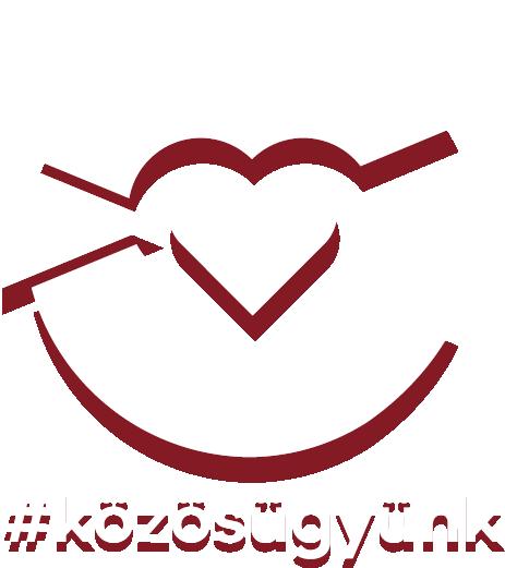 #közösügyünk logo